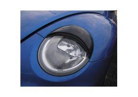 Juego de pestañas Volkswagen Beetle 1997-2011 (ABS)