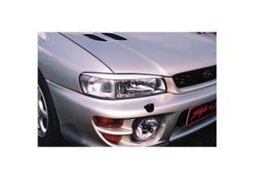Juego de pestañas Subaru Impreza 1997-2000