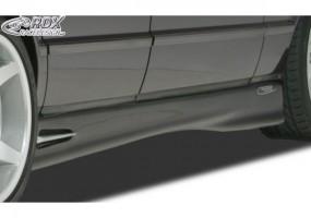 Paragolpes delantero Rieger BMW 5-series E60 -08 (antes de restyling)/sedan 5-series E61 -08 (antes de restyling)/touring