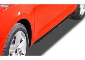 Paragolpes delantero Rieger Porsche Boxster (986) 09.96-10.04 911 (Typ 996) 09.97-09.01